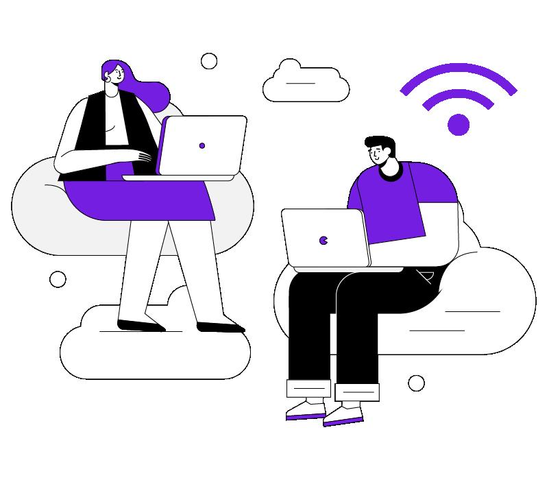 Lunia Consultores - Servicios Cloud - Un negocio más efectivo