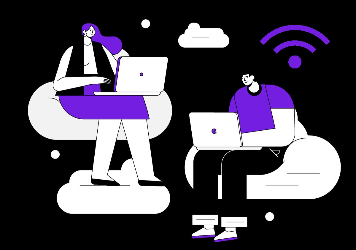 Lunia Consultora informática - Sistemas - Servicios Cloud, Haz tu negocio más efectivo
