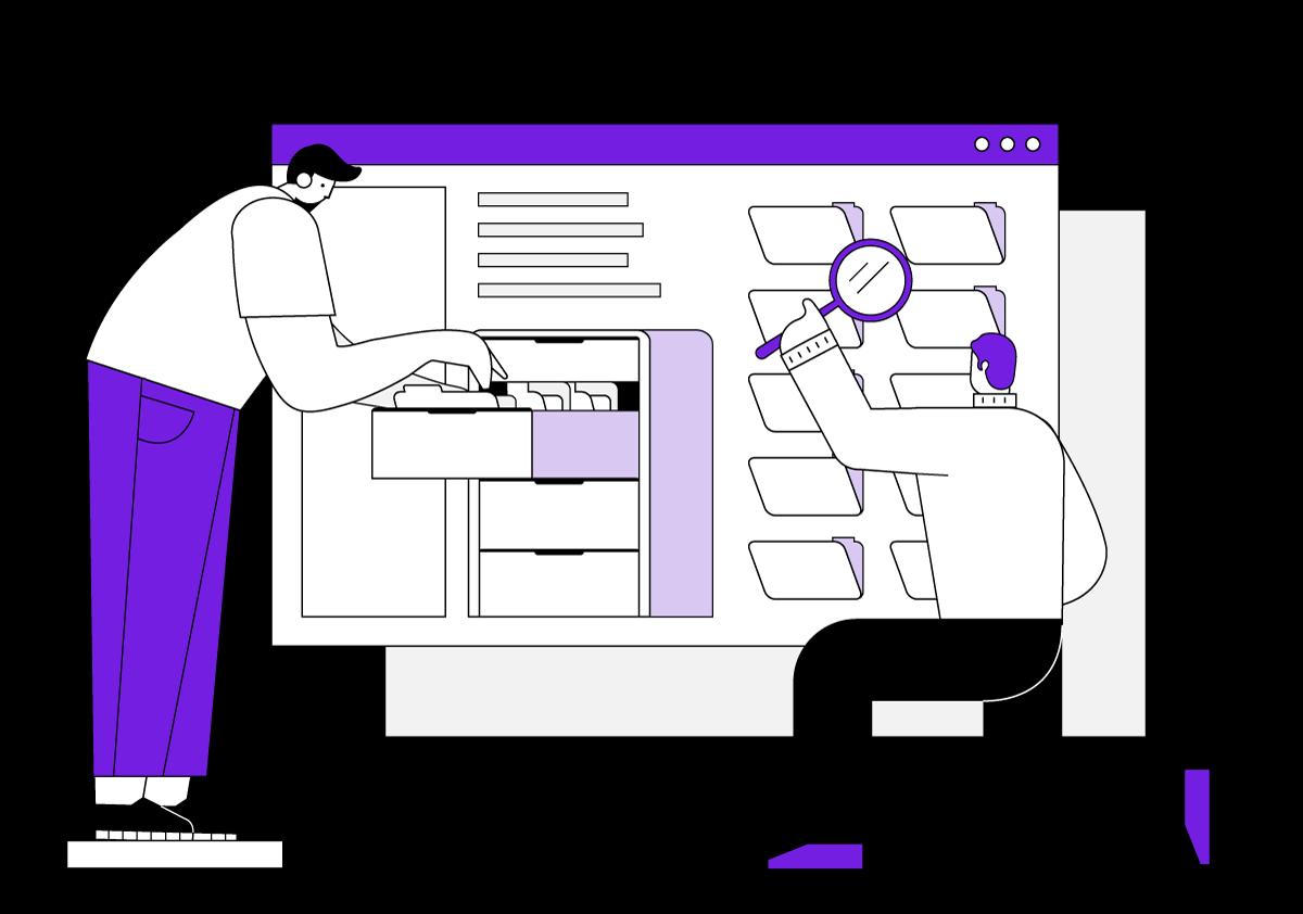 Lunia Consultora informática - Sistemas - Gestiona toda tu documentación IT