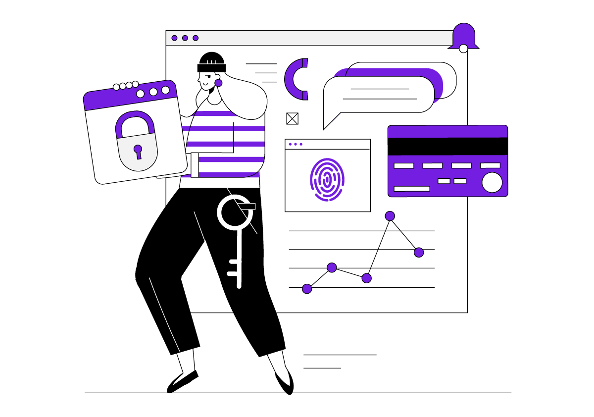 Lunia Consultora informática - Sistemas - Protege tu empresa