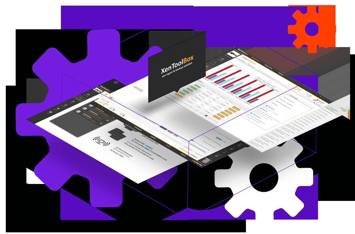 Lunia Consultora informática - Soluciones de negocio - Xentoolbox