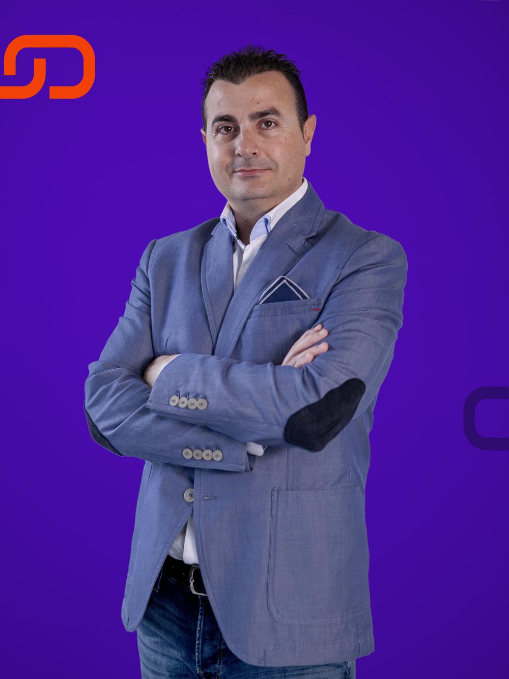 Felipe Cánovas